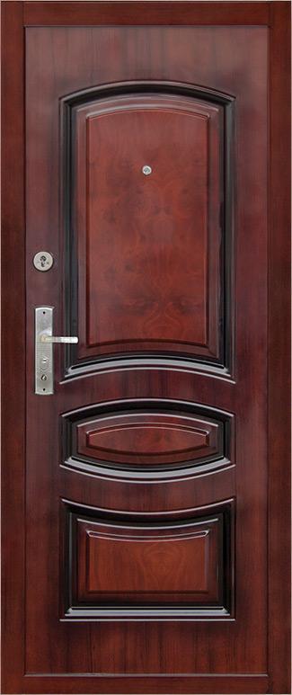 входные двери от фабрик